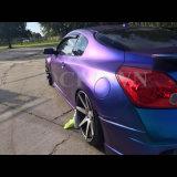 Pigmento auto del desplazamiento del color de la capa del coche de la pintura, pigmento del camaleón