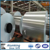 Bobina di alluminio standard per ventilazione
