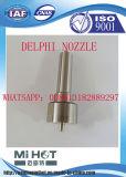 Bocal do injetor de combustível de Sparts do motor Diesel (L087PBD)