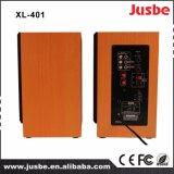 판매를 위한 XL-401 중국 공장 고성능 120watts 스피커 내각