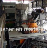 Kombinierte hydraulische Symons Kegel-Zerkleinerungsmaschine Kiloliter-Serie