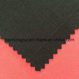 Retardateur de flamme de la sécurité fonctionnelle vêtement tissu à armure sergé de coton pour les uniformes et veste