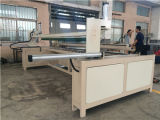 CNC Buigende Werktuigmachine voor PE Ppn van pvc PVDF van pp