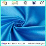 Polyester-normales Klage-Kleid-Futter-Satin-Gewebe für Kleid