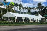 필리핀에 있는 옥외 패션쇼를 위한 8X30m 큰천막 천막