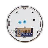 Stand-Alone Foto-elektrische Alarmerende Detector van de Rook van de Brand