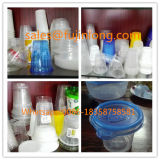 Productos de plástico automática de cuatro pilares que hace la máquina