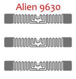 Etiqueta de UHF/860-960MHz RFID