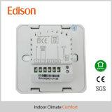 Digital-programmierbarer Thermostat für Deckenwasser/elektrisches Heizsystem (W81111)