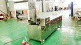 A banana vegetal industrial da batata de PT-2000 Automatc lasca a máquina de descascamento do branqueador do marisco