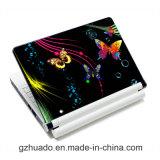 Collant imperméable à l'eau de couleur d'ordinateur portatif pour l'Acer de HP DELL de Lenovo