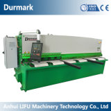 Máquina de corte hidráulica do metal de folha do medidor da estaca Machine/2 do braço do balanço