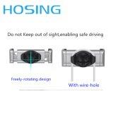 Bequemer Auto-Halter für Handy-/Handy-Halter-Auto-Montierungen