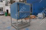 1200c industrial continuo Tratamiento térmico del horno