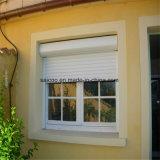 Hochleistungs--sicheres motorisiertes Rollen-Blendenverschluss-Fenster