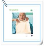 Baberos disponibles de la protección para el uso médico del área del hospital