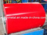 Bobina di alluminio preverniciata (1100, 1050, 1060, 3003, 3004, 3005, 5052, 8011)