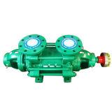 Bomba centrífuga centrífuga de água quente do dever de vários estágios de alta pressão do calor