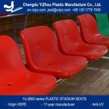 Yz-2600 Series Virgen HDPE asientos del estadio de plástico Yizhou