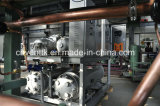 Seawater marinho refrigerador de refrigeração do parafuso da cascata