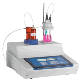 Auto Titrator-Laboratório Potentiometric Titrator Titrator-Potentiometric Potentiometric
