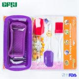 Первая форма для выпечки подарки для детей силиконового герметика Bakeware набор хлеб доски и инструменты
