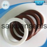 As vedações de óleo de borracha têxteis da China e de tecido Reinfored Vedação de Borracha