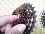 18t/20t/22t 까만 Brown/Cp 단 하나 속도 자전거는 LC-F024를 자유롭게 행동한다