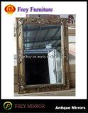 Blocco per grafici caldo dello specchio di Woodenwall di vendita con il disegno antico