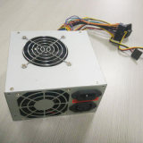 두 배 팬 컴퓨터 PC 전력 공급 24pin 200W