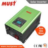 La marca della Cina Famour deve invertitore solare 1000W 2000W 3000W 4kw 5kw 6kw 8kw 10kw 12kw con il regolatore solare della carica di MPPT all'interno per i generatori industriali e domestici ecc.