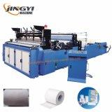 Novo Design Full-Automatic máquina de papel higiénico para venda
