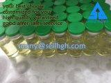 Testoterone magro Cypionate dell'olio dell'iniezione degli steroidi della costruzione del muscolo per Bodybuilding