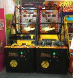 Máquina de jogo de basquete de esportes com moeda operada com China Suppller