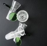 Lastra di vetro reticolare dello strato all'ingrosso con la maniglia