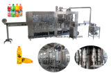 Fruits complets Juice Production Line of Processing Fruits et Vagetables