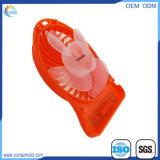 Plastikprodukt-Spritzen Mini-USB-elektrischer Ventilator-Autoteile