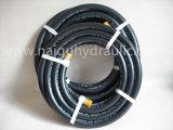 編みこみの適用範囲が広いゴム製重油配達ホースの分配タンク