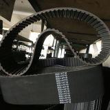 Synchroner Riemen für Automobil-und Maschinen-Übertragung T10*1450 1460 1480 1500