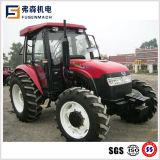 Ytox754 de Tractor van de Boomgaard met de Voorwaarde van de Lucht
