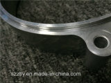 Précision en Aluminium/Aluminium Pièces d'usinage CNC