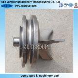 製造無くなったワックスの鋳造のための機械装置弁を処理する