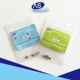 De alta calidad de ortodoncia MIM tubos bucales con Ce FDA ISO13485