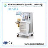 ICU Krankenhaus-Ausrüstungs-Anästhesie-Maschine für Geschäfts-Raum