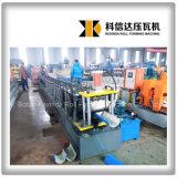 Calha de aço da água de Kxd que dá forma à máquina