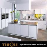 プロジェクト予算の顧客用食器棚Tivo-0075hの食器棚のための安い台所単価