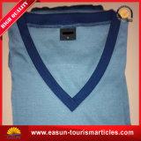 Combinaison de couleurs de design Polo shirt col V T