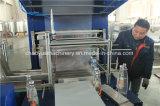 Película totalmente automática máquina de embalagem retrátil