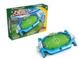Il gioco del calcio da tavolino di plastica dei capretti sostiene i giocattoli dei giochi da tavolo