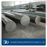 Forjadas de aço do molde 1.2436 quente Barra de aço
